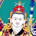 Thần Chú Kim Cang Thượng Sư Liên Hoa Sanh – Vajra Guru Mantra