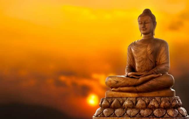 tìm hiểu về đạo phật, tôn giáo từ bi và trí tuệ