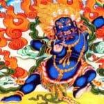 Thần Chú Bồ Tát Kim Cương Thủ Dùng Để Trừ Tà Ma Trong Phật Giáo