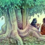 phật giáo và thiên chúa giáo