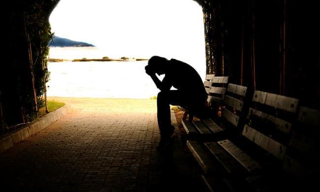 tại sao chúng ta không nên sợ đau khổ