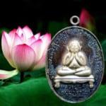 Giới Thiệu Về Phật Bịt Mắt Thái Lan – Bùa Hộ Mệnh May Mắn