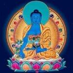 Tìm Hiểu Về Đức Phật Dược Sư Chữa Bệnh Trong Phật Giáo