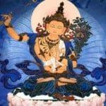 Thần Chú Văn Thù Sư Lợi Bồ Tát – Om Ah Ra Pa Tsa Na Dhi
