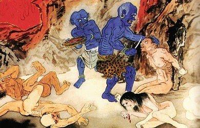 cõi địa ngục có thật không?
