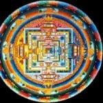 Mandala Cát – Tác Phẩm Nghệ Thuật Của Phật Giáo Mật Tông Tây Tạng