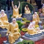A La Hán Là Ai? – Sự Khác Nhau Giữa A La Hán Và Bồ Tát