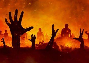 âm thanh dưới địa ngục
