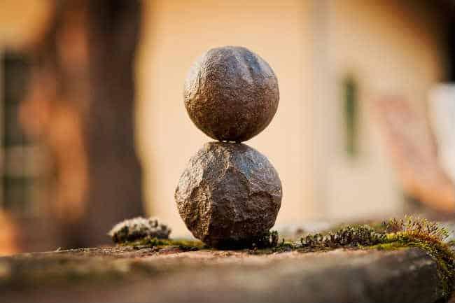những lợi ích khi thực hành chánh niệm