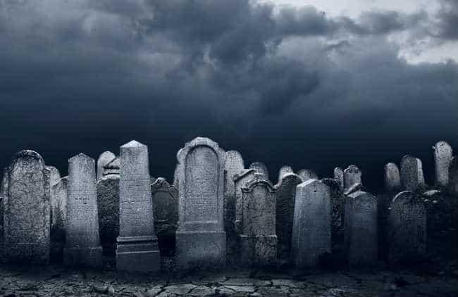 chúng ta sẽ đi về đâu sau khi chết