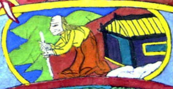 liên kết vô minh trong học thuyết mười hai nhân duyên của duyên khởi