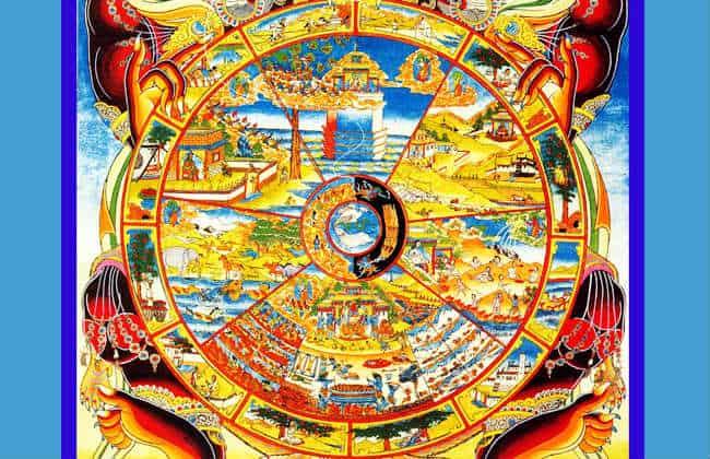 ý nghĩa của duyên khởi và học thuyết mười hai nhân duyên