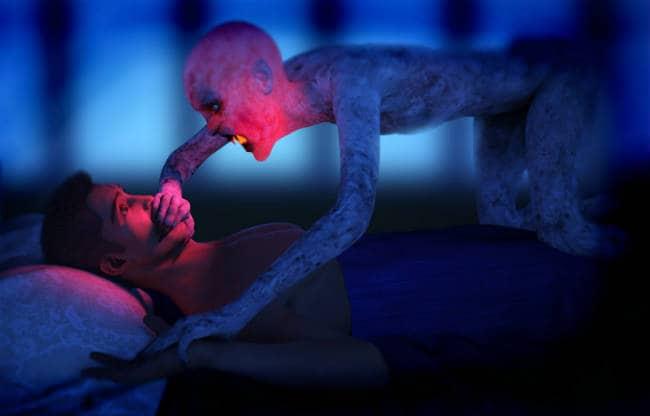 giải mã hiện tượng ma đè trong khi ngủ