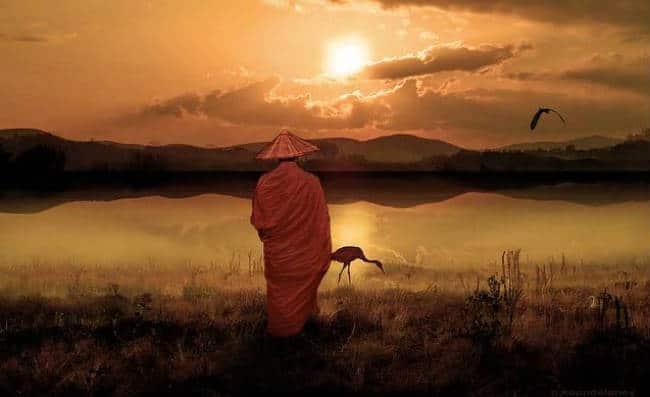 để có bình an trong cuộc sống chúng ta phải làm gì