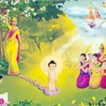 Đức Phật Có Thật Không?