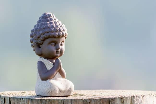 làm thế nào để có bình an trong cuộc sống
