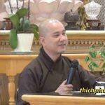 bài pháp thoại có chủ đề giới bồ tát tại gia do thầy thích pháp hòa thuyết giảng
