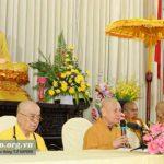 hòa thượng thích thiện nhơn thuyết giảng về tịnh độ tam tâm