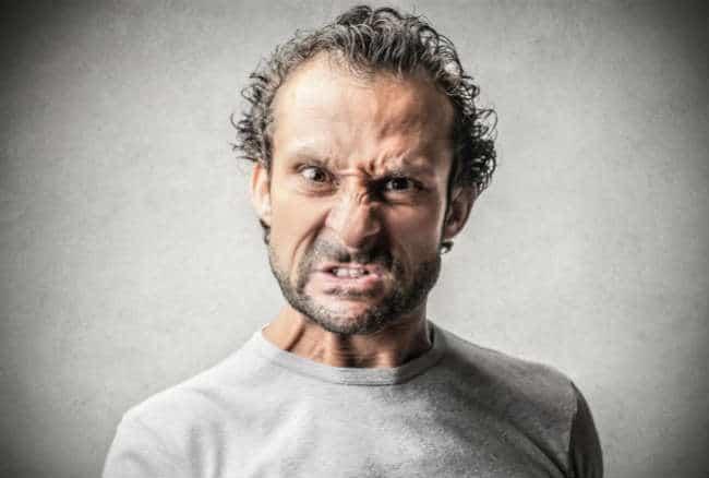 8 lời khuyên của phật giáo về cách kiềm chế cơn giận