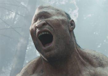 Cyclops hay người khổng lồ một mắt là những người nguyên thủy trong thần thoại Hy Lạp