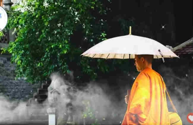 bài pháp âm mp3 có chủ đề bí quyết sống hạnh phúc theo lời phật dạy