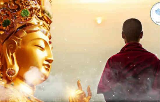 lời phật dạy về sống tỉnh thức trong hiện tại