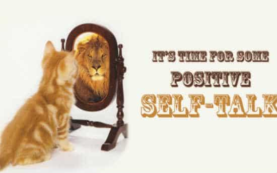 hãy học cách tự nói chuyện với chính mình