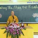 Khái Niệm Về Tu Chứng Đắc Trong Phật Giáo