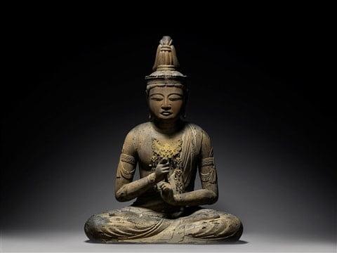Thần chú Đại Nhật Như Lai giúp thanh lọc thân và tâm.