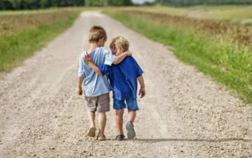 trong phật giáo tình yêu có nghĩa là tình bạn