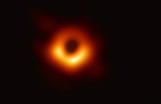 lỗ đen vũ trụ là gì