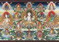 các vị Bồ tát phổ biến trong Phật giáo